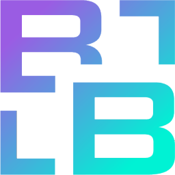 Logotype for BitBlocks