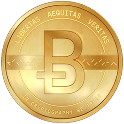 Logotype for BlakeBitcoin