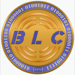 Logotype for Blakecoin