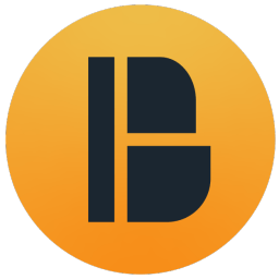 Logotype for BolivarCoin