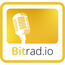 Logotype for Bitradio