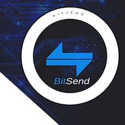 Logotype for BitSend