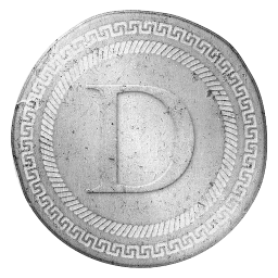 Logotype for Denarius