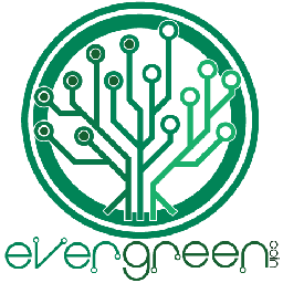 Logotype for EverGreenCoin