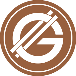 Logotype for GlobalToken