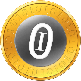 Logotype for I0Coin