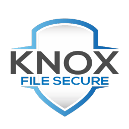 Logotype for KnoxFS