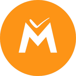 Logotype for MonetaryUnit