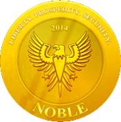 Logotype for Noblecoin
