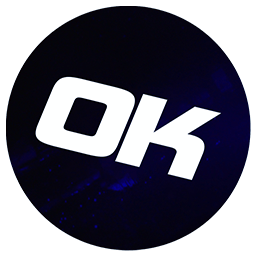 Logotype for Okcash