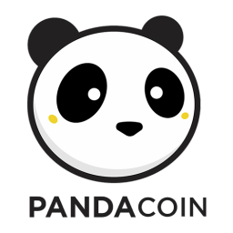 Logotype for PandaCoin