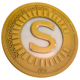 Logotype for Scolcoin
