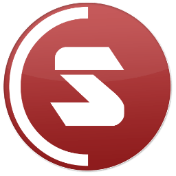 Logotype for SuperCoin