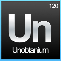 Logotype for Unobtanium