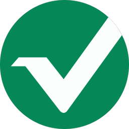 Logotype for Vertcoin