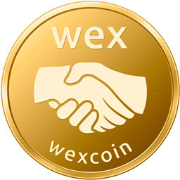 Logotype for Wexcoin